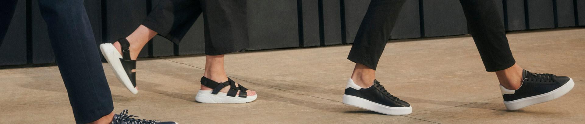 Bekijk en Bestel Woolrich Footwear bij Bloom Fashion in Laren