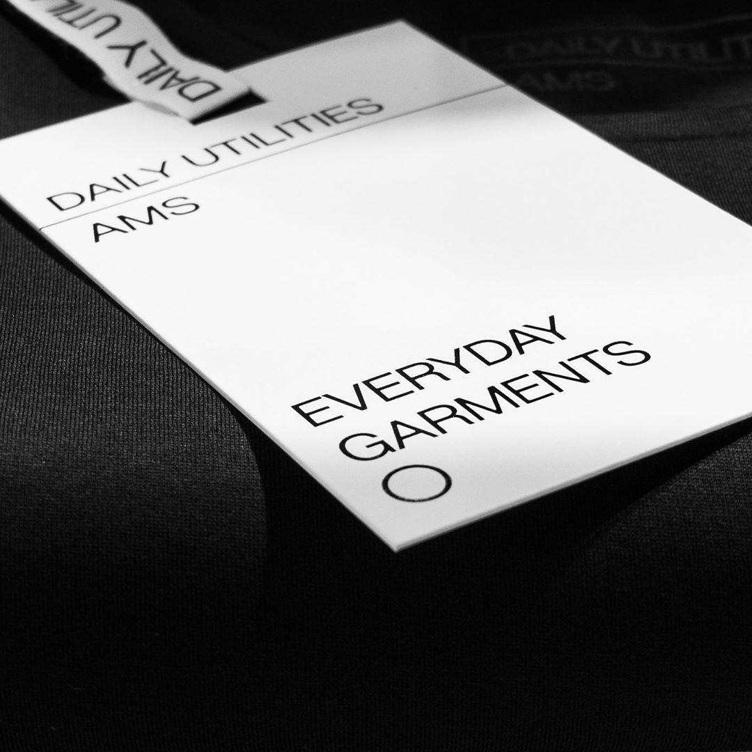 Bekijk en Bestel Daily Utilities bij Bloom Fashion in Laren