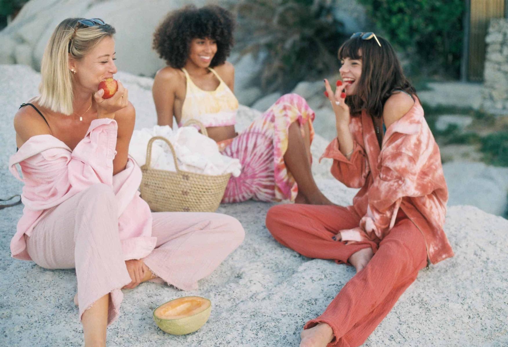 Bekijk en Bestel Se Me Happy bij Bloom Fashion in Laren