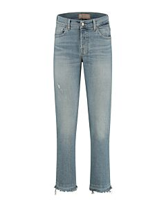 7 for all Mankind Jeans Asher Boy Fit JSDS1200SD Luxe Vintage