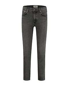 Agolde Jeans Toni Ceremony Mid Rise Straight A133 1286