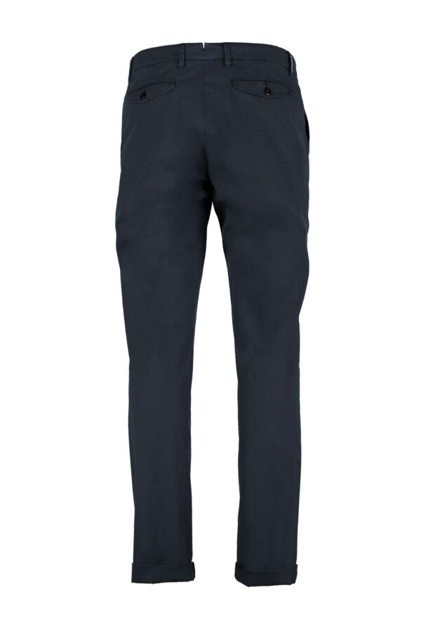 C.P. Company Chino in Donkerblauw - 14SCPUP01306 002794 895