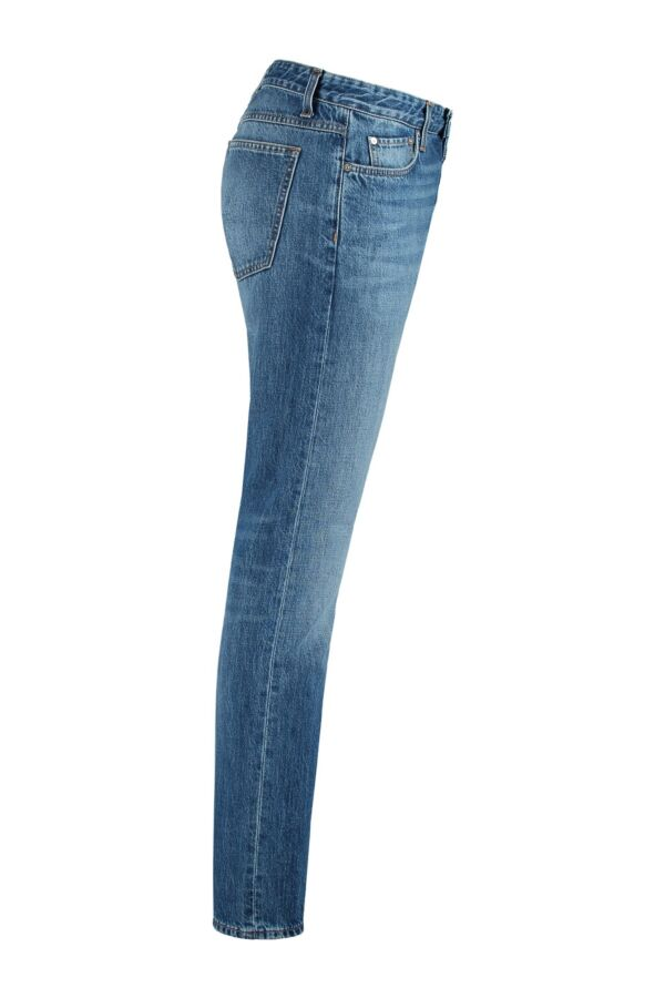 Closed Mannen Jeans 030 Classic in Faded Wash Blue