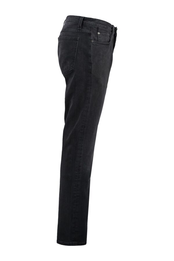 Closed Mannen Jeans 030 Classic in Black Faded
