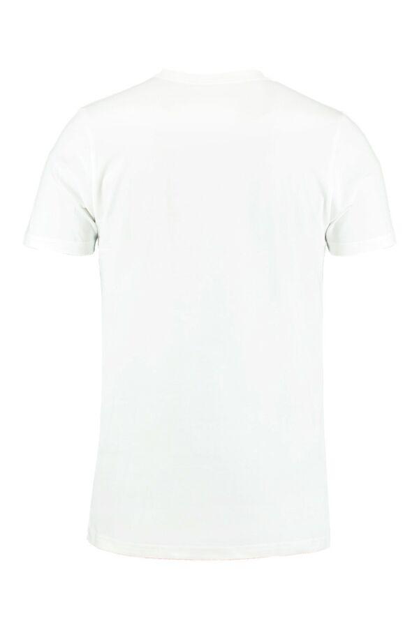 Filippa K Lycra Tee White - 10704 1009