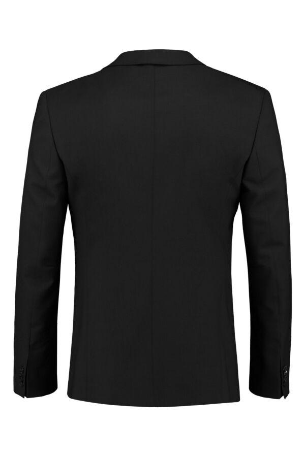 Filippa K Christian Cool Wool Jacket in Black - 2-16-18020 914330