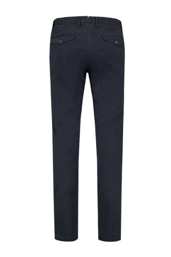 C.P. Company Slim Fit Chino in Donkerblauw - 15WCPUP01360 002329 888
