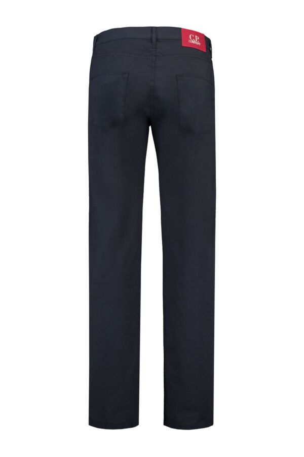 C.P. Company Slim Fit 5-Pocket in Donkerblauw - 16SCPUP03118 002794 888