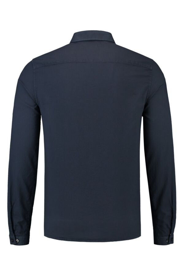 C.P. Company Shirt in Donkerblauw - 16SCPUS01270 004067 880