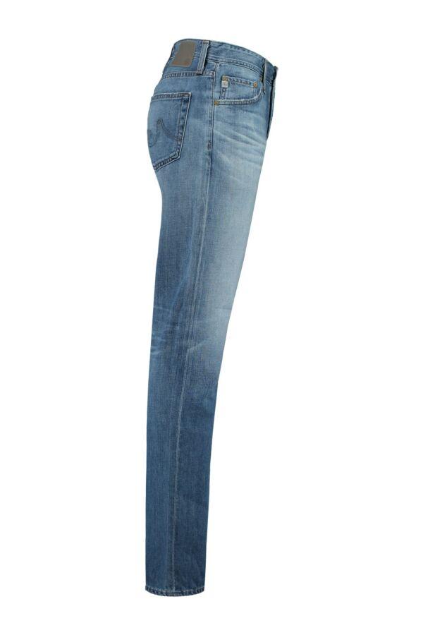 Adriano Goldschmied The Graduate Jeans in de 16Y RVS Wassing