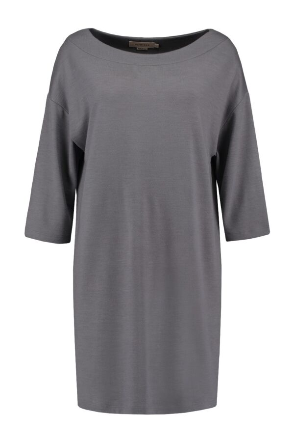 Elise Gug Dress 124 Darfo in Grey