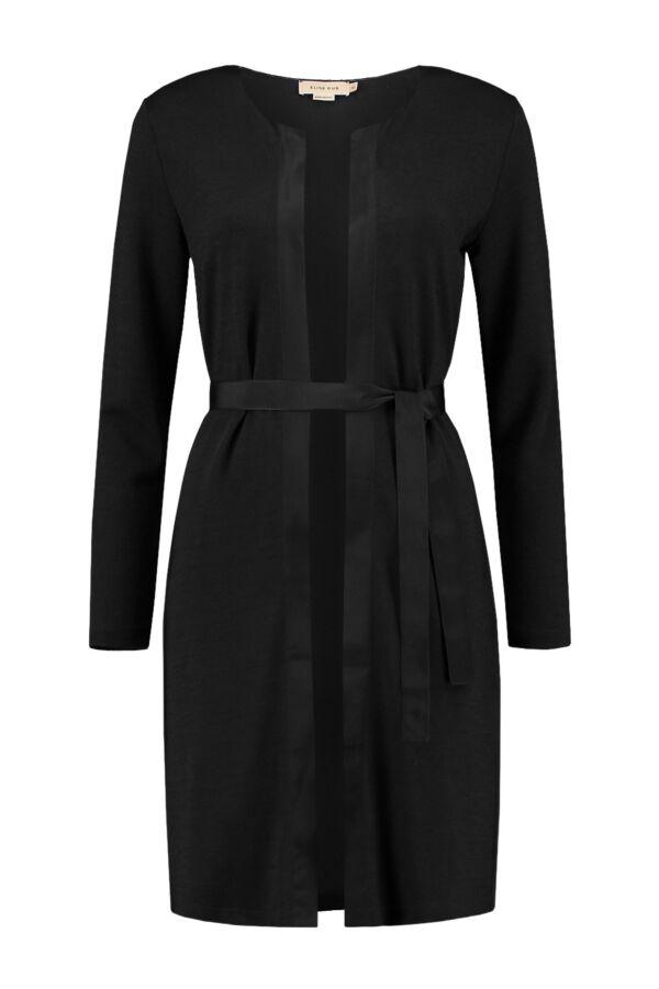 Elise Gug Vest 1025NP Darfo in Black