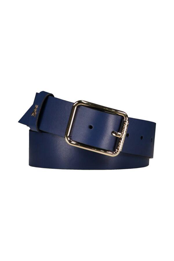Patrizia Pepe Riem in Dress Blue - 2V6409 A483 C475