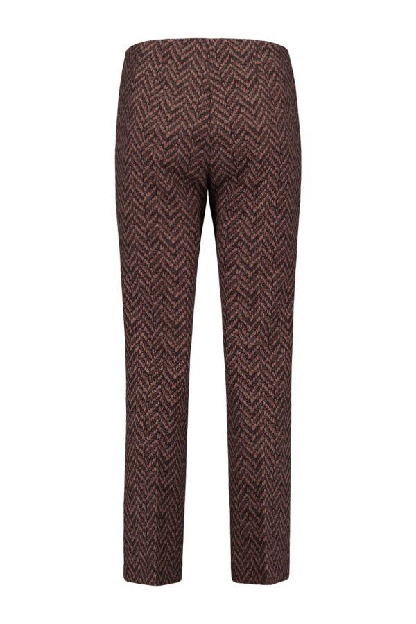 Incotex Pantalon in Camel - 171577 D4482 610