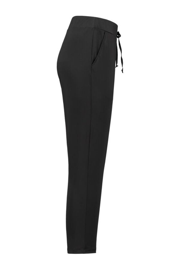 Elise Gug Jersey Pants 458 NIlo in Black