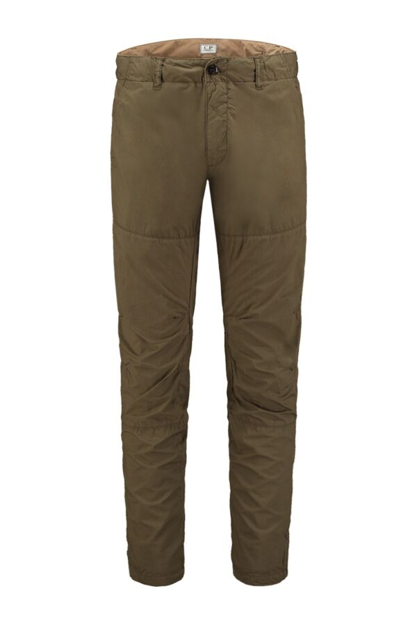 C.P. Company Cargo Pants in Muschio - 02CMPA160A 004070G 382