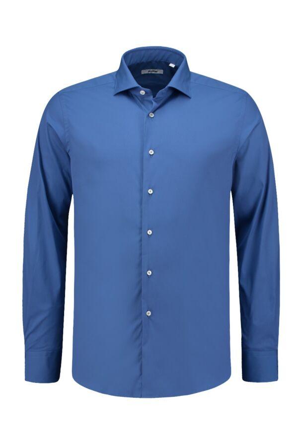 Bloom Fashion Shirt Blauw - 558ML 089