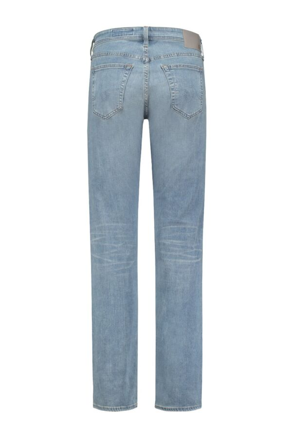 Adriano Goldschmied The Matchbox Jeans in 20 Years Jump Cut - 1131SPD 20Y CMP