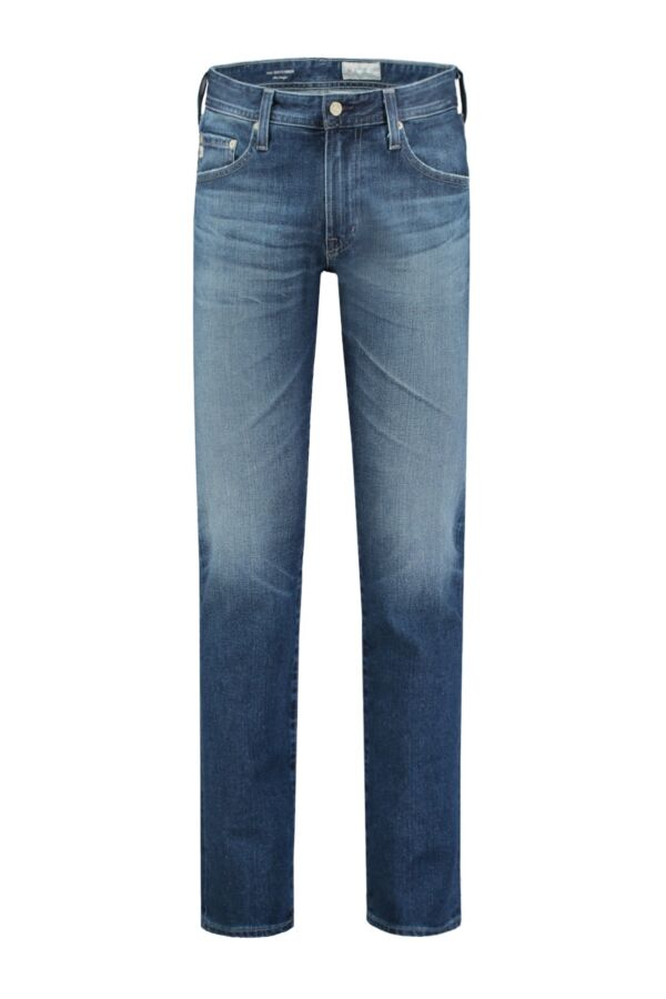 Adriano Goldschmied The Matchbox Jeans in 8 Years Overboard - 1131TSY 08Y ORB