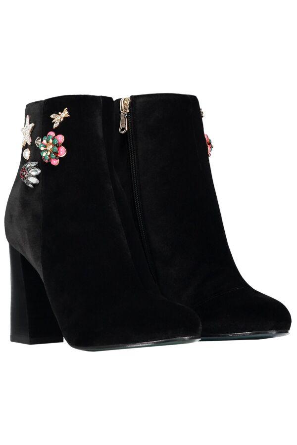 Patrizia Pepe Boots in Nero - 2V7481 A2WC K103