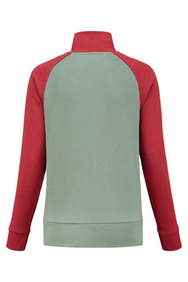 Belgian Company Sweatervest 12676 4752 Manon Plus