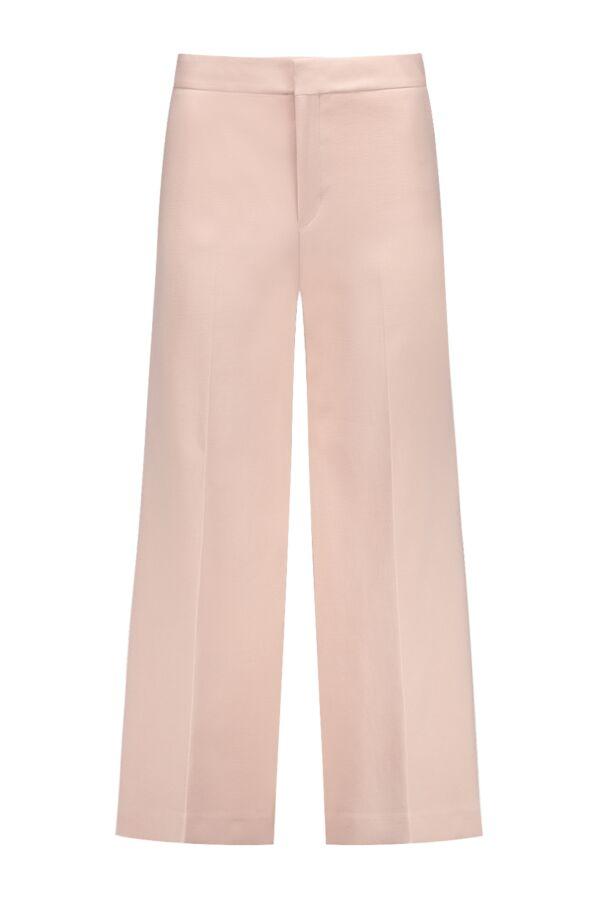 Filippa K Avery Cropped Pant Tearose - 24493 7514