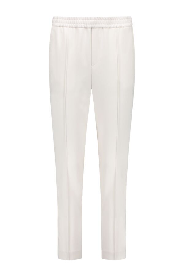 Filippa K Fiona Peg Pants Porcelain - 23526 7511