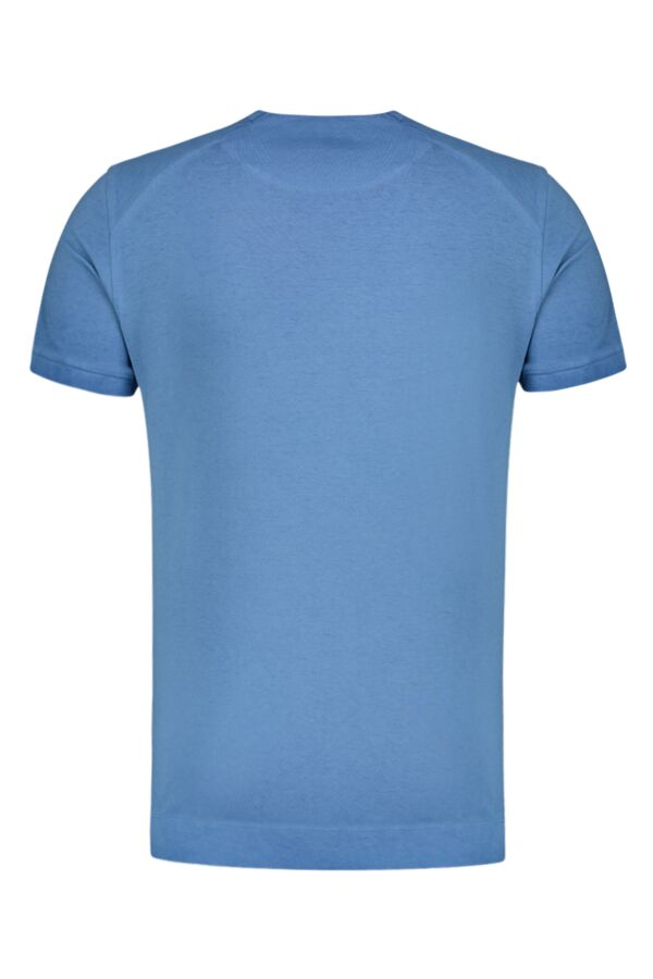 C.P. Company T-Shirt Dazzling Blue - 04CMTS142A 005226S 854