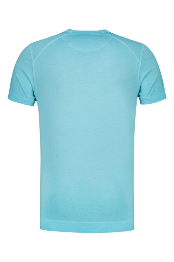 C.P. Company T-Shirt Blue Radiance - 04CMTS142A 005226S 827