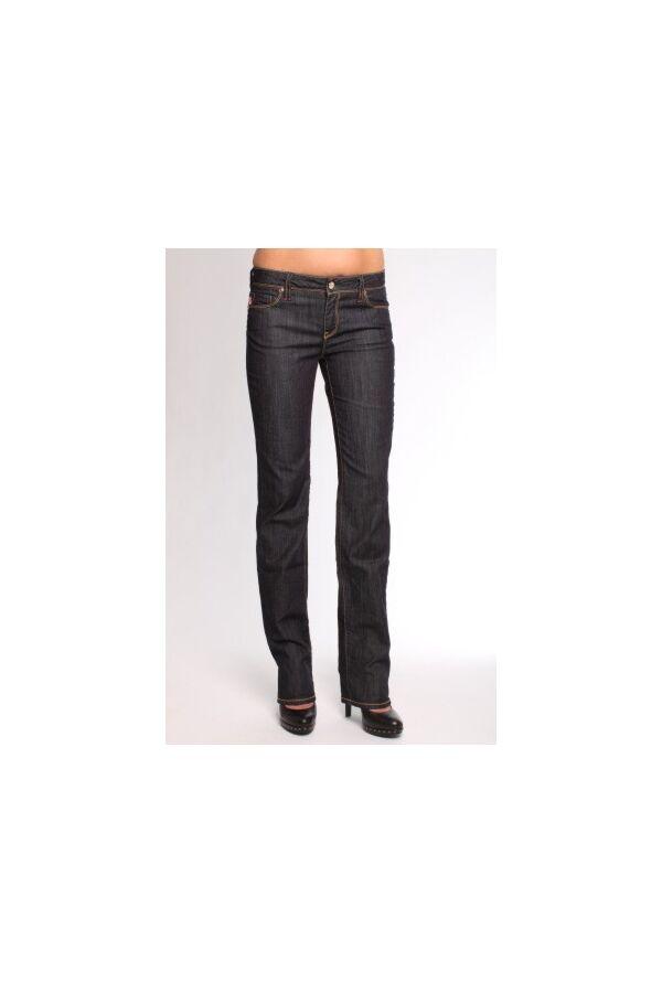 Sartoria 5 pocket jeans - Antonietta - Regular Fit - Stretch