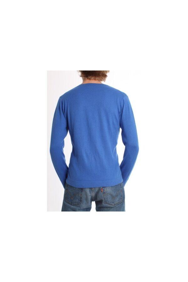 Fillipa K -Cotton Cashmere V-Neck-