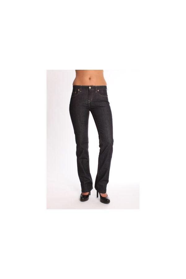 Filippa K jeans Anna blue - Straight Fit - lengte 32