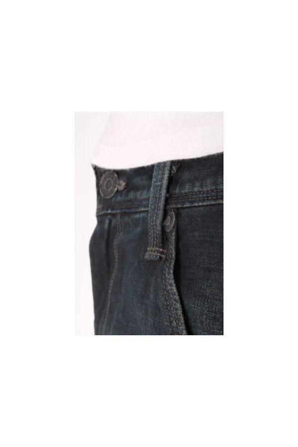 Levis Guys Skinny Cinch Back Jean lengte 32