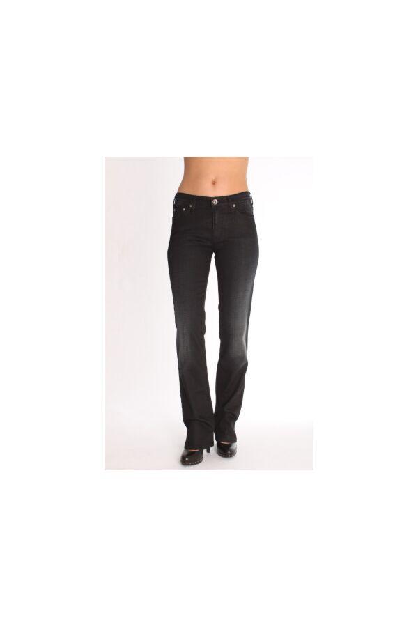 Marlboro Classics jeans Black Jeans - Regular Fit - Stretch
