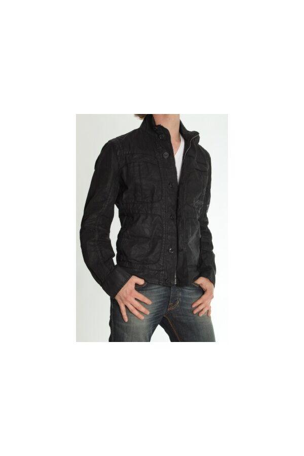 Marlboro Classics Jack coated cotton