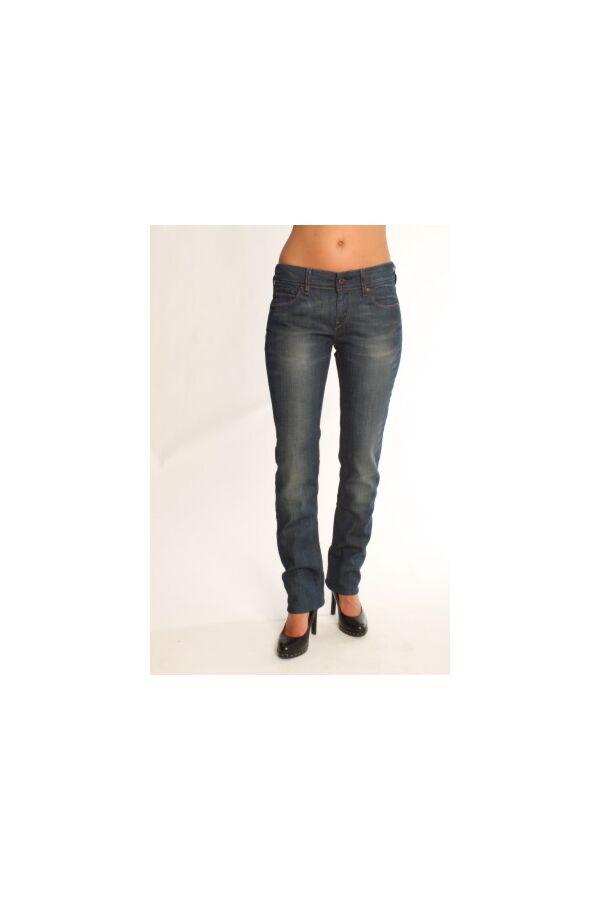 Levis Jeans - Slim Fit - lengte 34