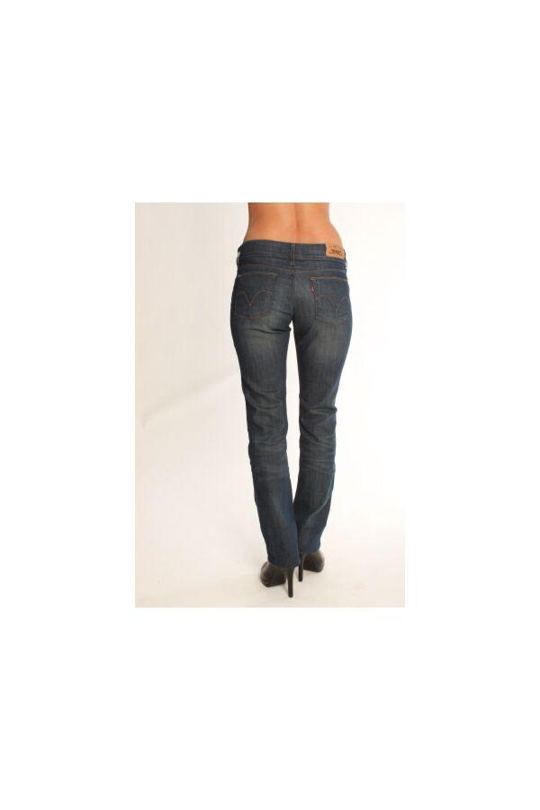Levis Jeans - Slim Fit - lengte 32