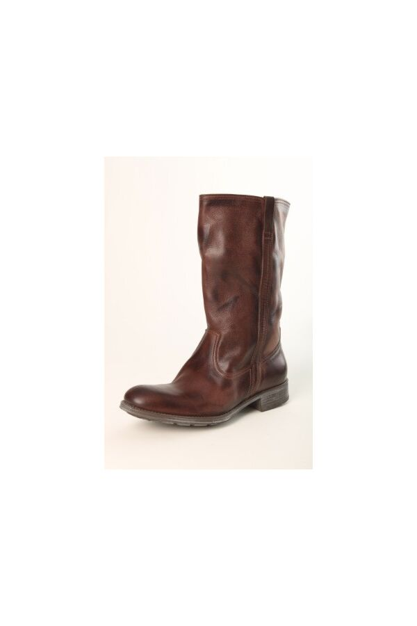 N.D.C. Made By Hand Emele FR Couch Wash - Vintage Leather Boot