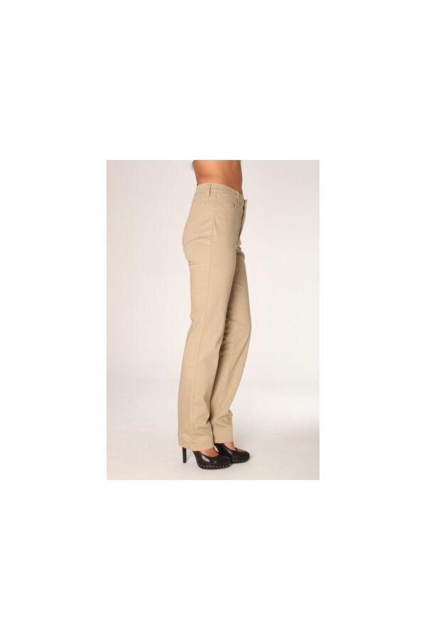 Jeans Twiggy Uni Desert Denim - Skinny Fit -