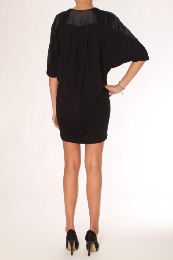 Antidote jurk zijde/jersey Dante 6
