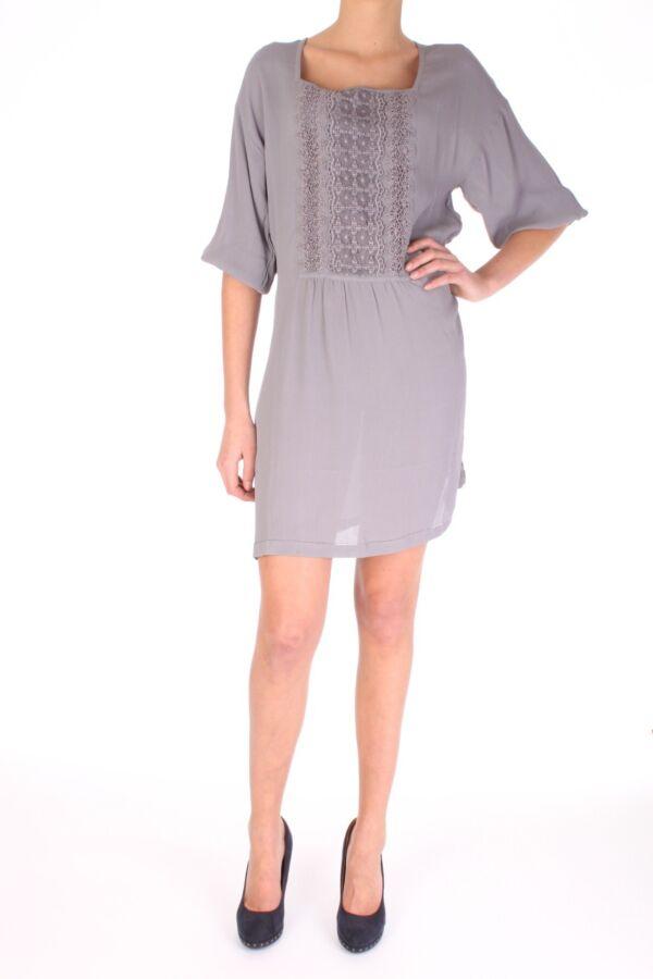 Summer Crepe dress