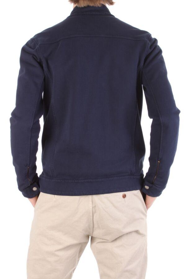 Sweater vest met rits
