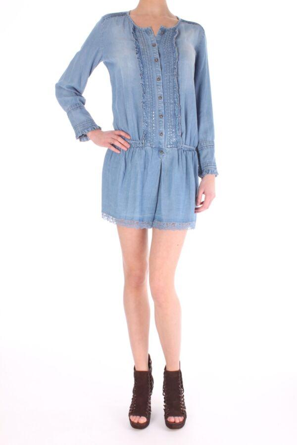 Jeans jurk