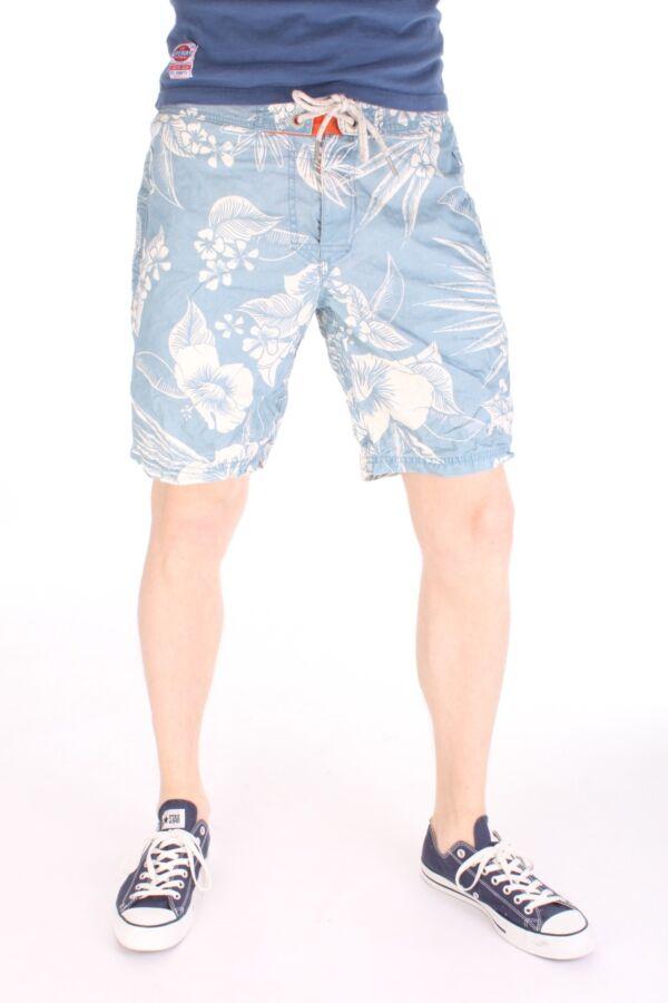 Iwojima short