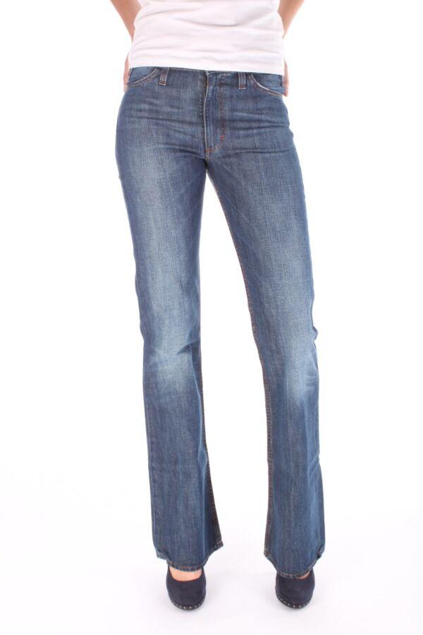 Acne Jeans L.U.V. Bench lengte 34