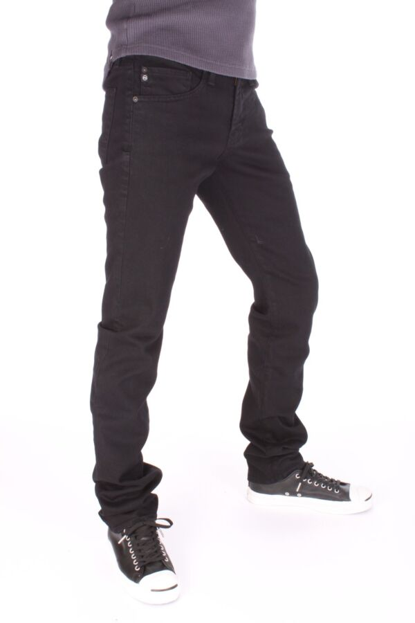 Adriano Goldschmied The Matchbox Slim Straight Jeans