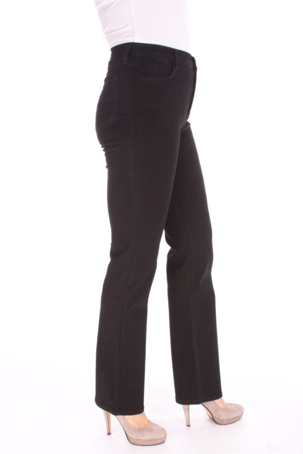 Jeans 431 Black - Straight Fit -
