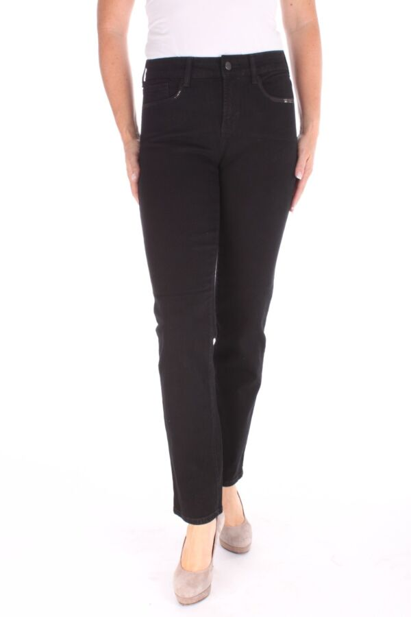 Not Your Daughters Jeans 40265DT1022 Skinny Strass Jeans