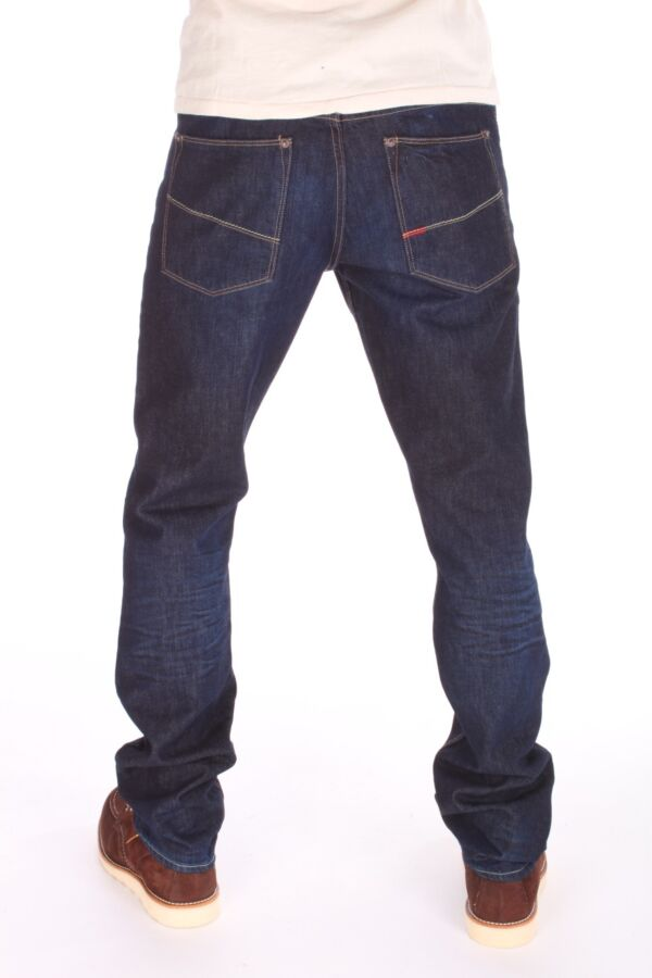Gilded Age jeans Gotham 1008 - straight fit -