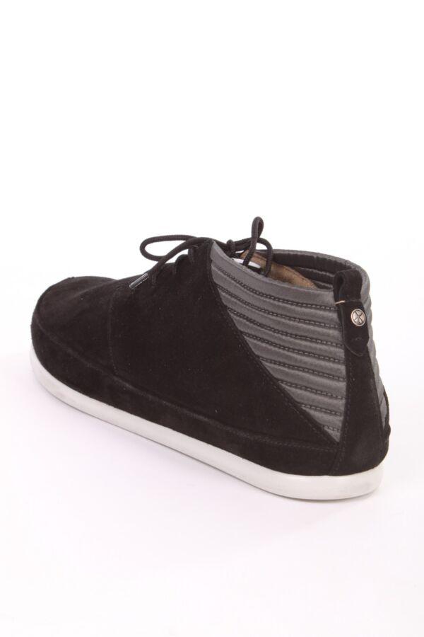 Volta Classic Suede Black - 65330